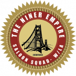 Group logo of 49ers - Saloon Squad